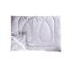 Přikrývka BASIC 140x200 bílá