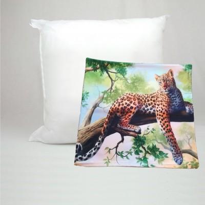 Dekorační polštář AMADA foto 42x42 gepard