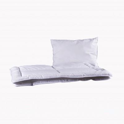 SET polštáře a přikrývky PREMIUM 45x65 90x135 dětský