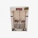 Kuchyňské utěrky 2-SET Fresh 50x70 COFFEE HOUSE