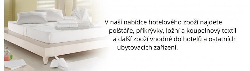 HOTELOVÉ ZBOŽÍ
